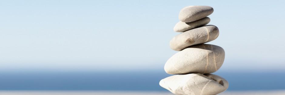 Gleichgewicht statt Gleichgültigkeit